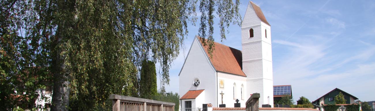 Wetter Vilsbiburg